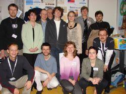 Brusel 23.-25. 2. 2007 - klikněte pro zvětšení