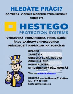 hestego