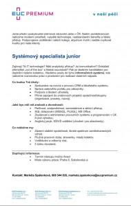 EUC_premium_systemovy_specialista