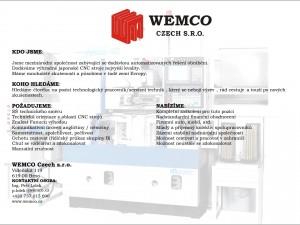 wemco_servis-technik