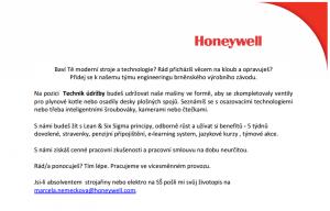 honeywell_technik