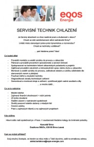 EQOS_servisni_technik