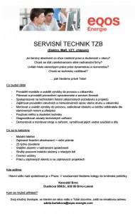 EQOS_technik