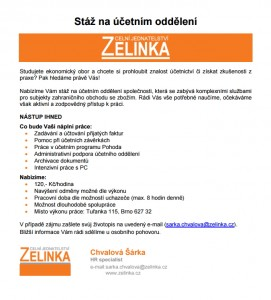 ZELINKA_staz