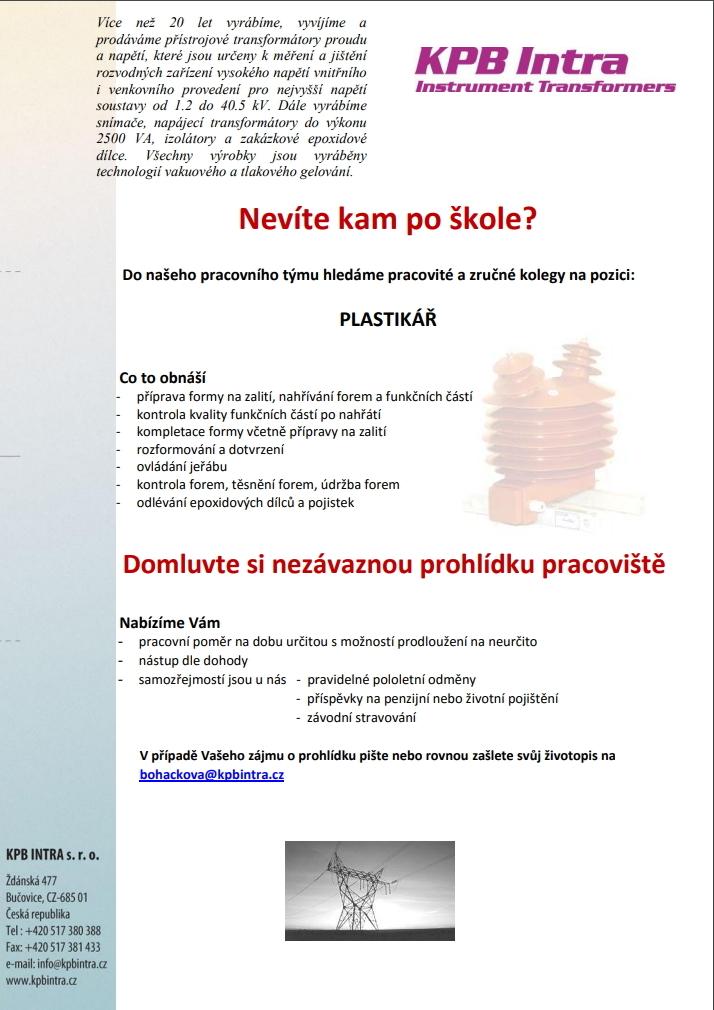 Kpb Intra Plastikar Sste Brno Olomoucka 61